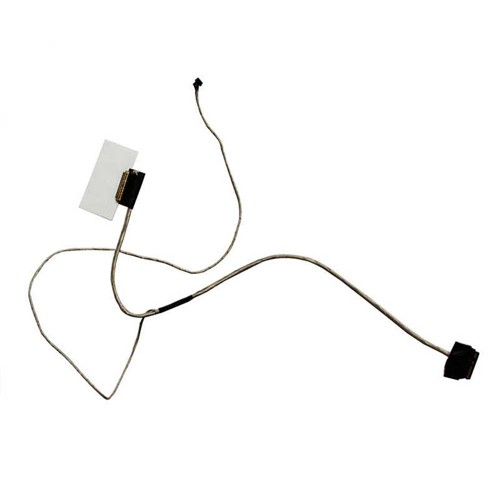 کابل فلت تصویر لپ تاپ لنوو Ideapad 100-14 100-15 DC020026T00