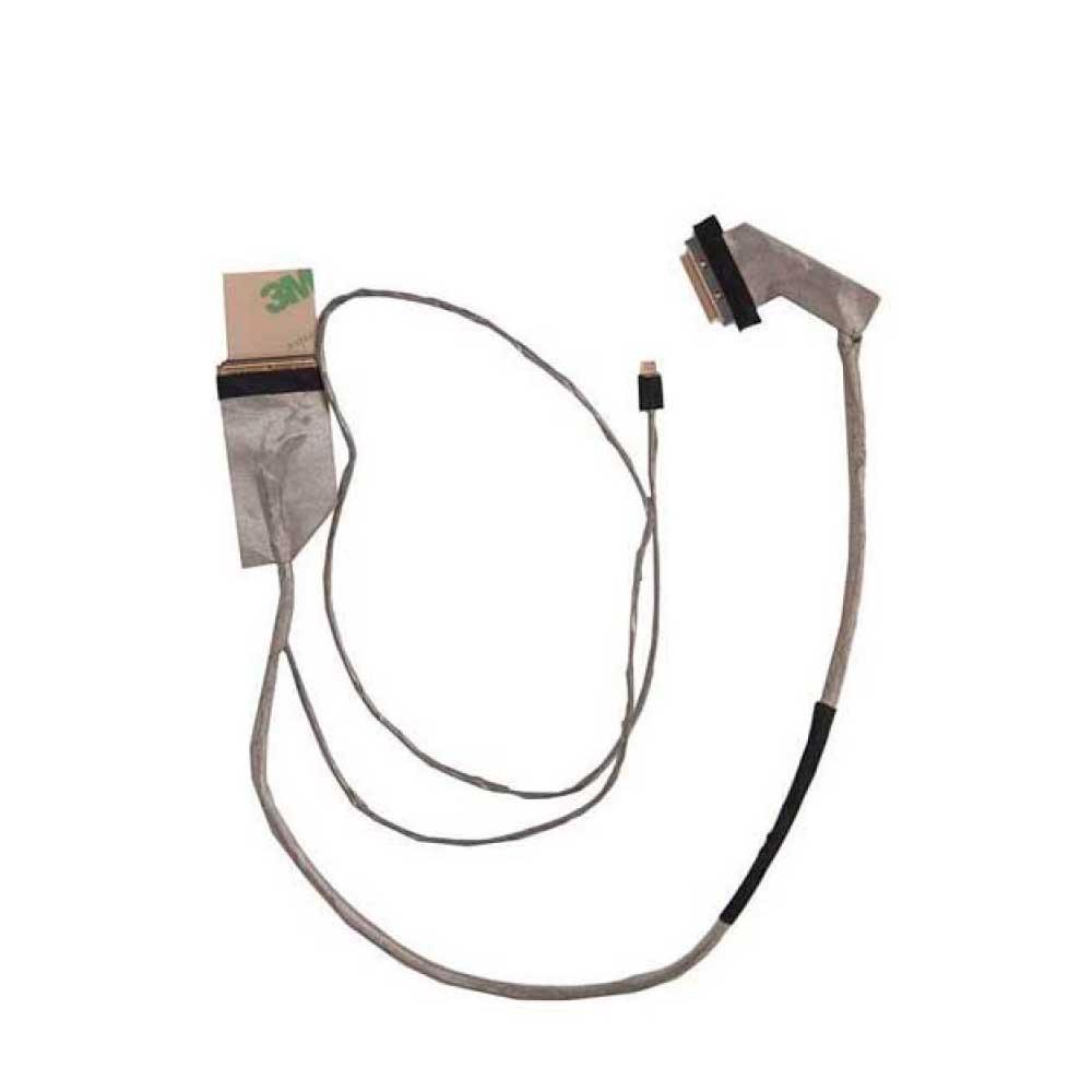 کابل فلت لپ تاپ لنوو DC02001PP00 LENOVO G400 LAPTOP FLAT CABLE