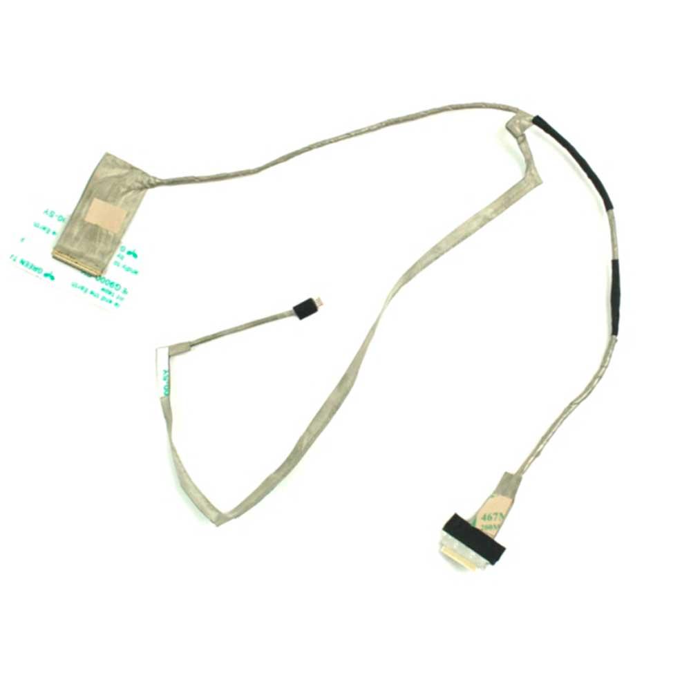 کابل فلت لپ تاپ لنوو DC02001ER00 DC02001ER10 G580A