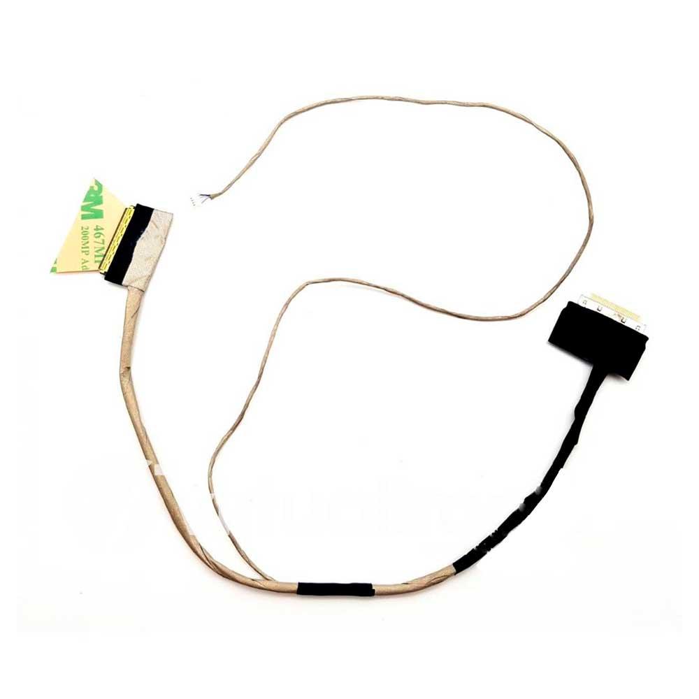 کابل فلت لپ تاپ لنوو DC02001KO10 LENOVO IDEAPAD FLAT CABLE S300 / S500