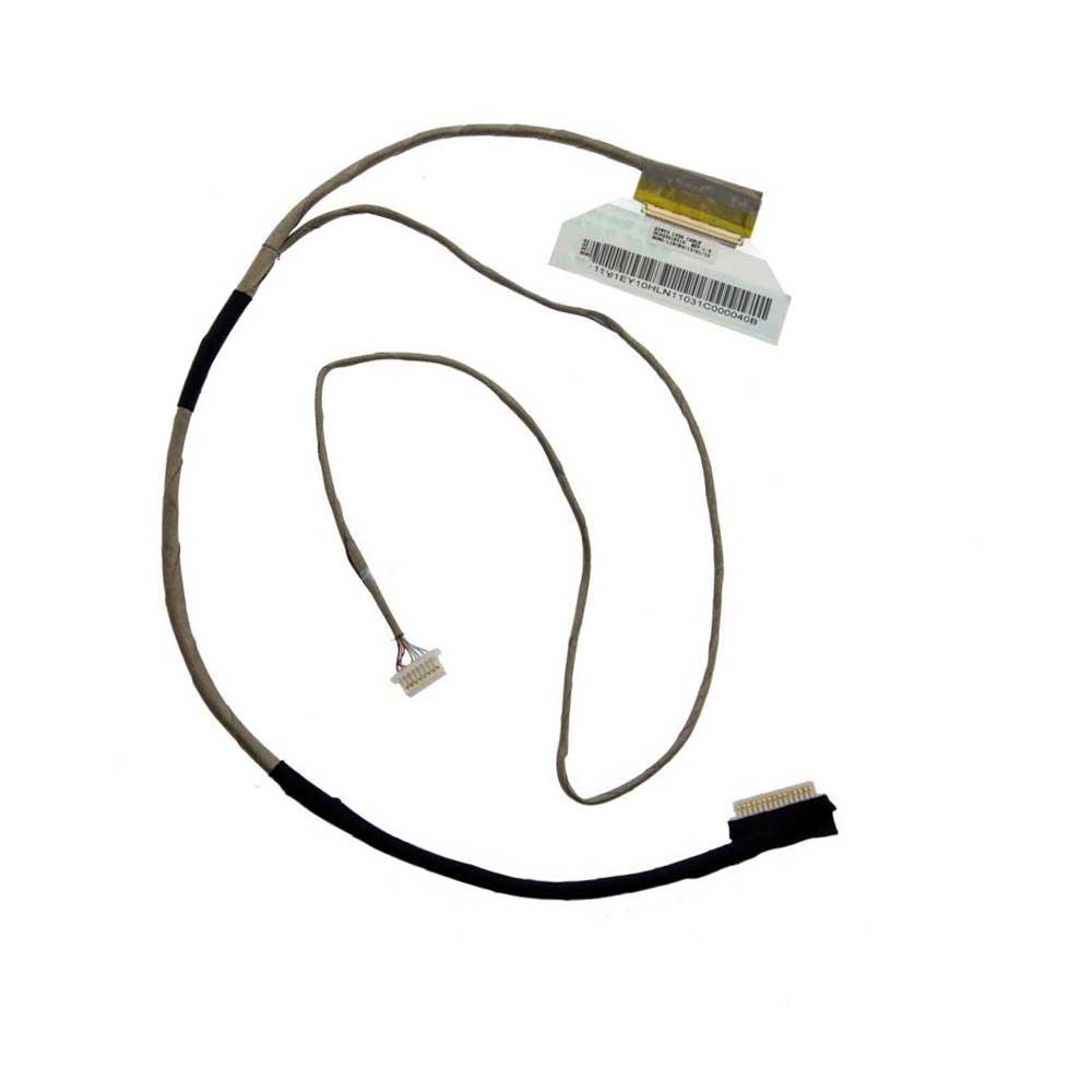 کابل فلت لپ تاپ لنوو DC02001EY10 FLAT CABLE Y480