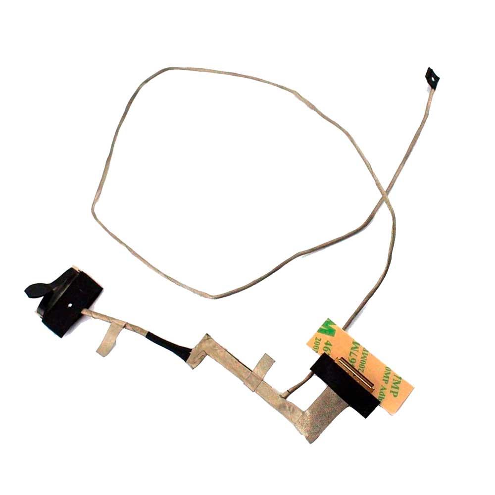 کابل فلت لپ تاپ لنوو DC02001YQ10 LENOVO Y50-70/YQ10 LAPTOP FLAT CABLE