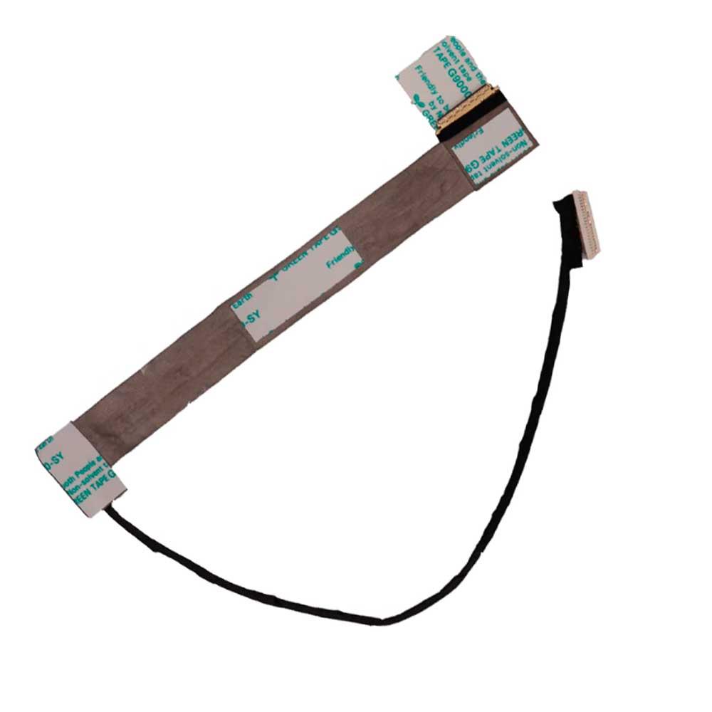 کابل فلت لپ تاپ لنوو DC020001J10 LENOVO Y550 LAPTOP FLAT CABLE