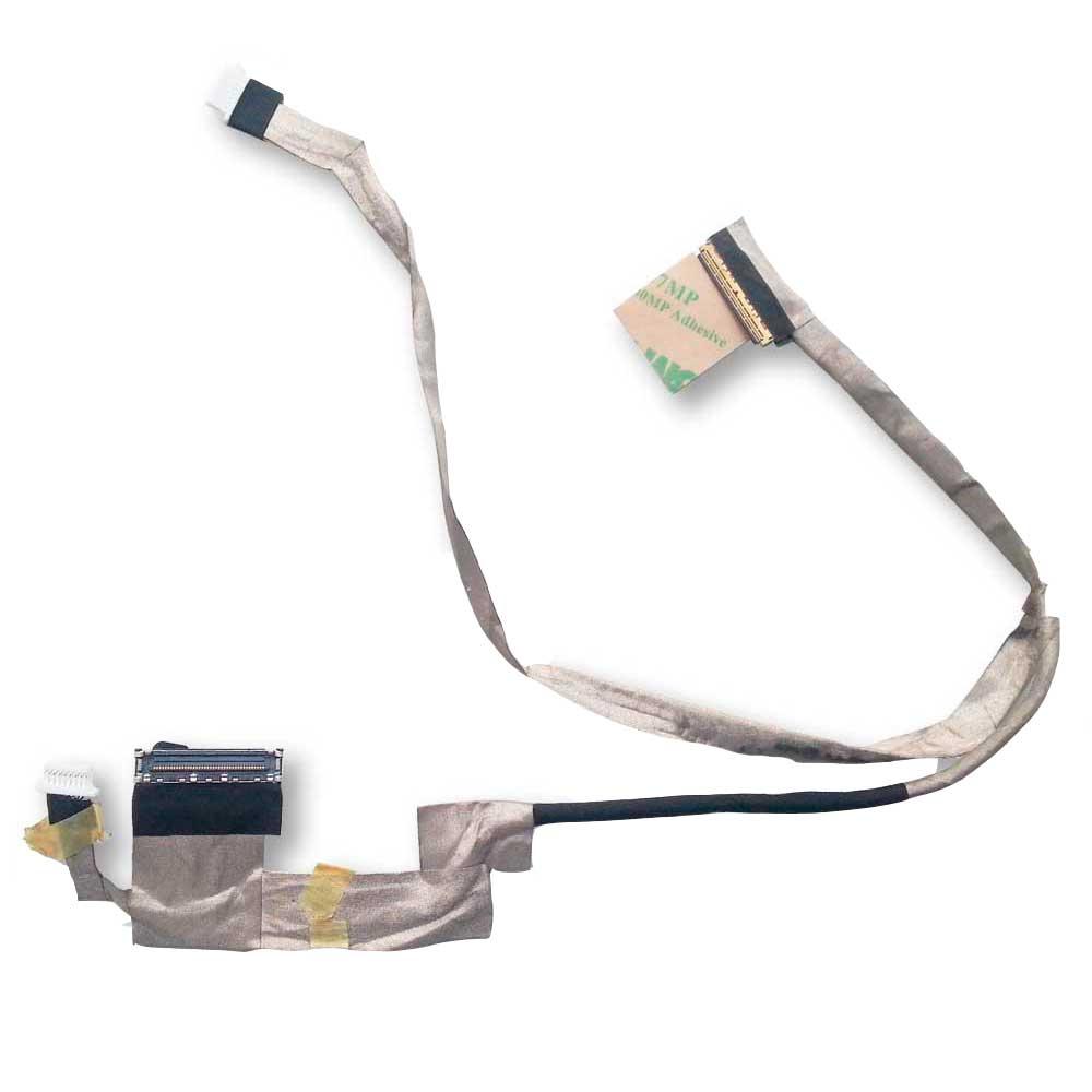 کابل فلت لپ تاپ لنووDDKL3DLC120 LENOVO Y560 FLAT CABLE