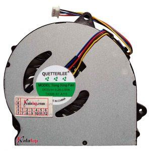 فن لپ تاپ لنوو Ideapad Z50-70 Z50-80 Z40-70 Z40-80 G50-70 G40-70 G50-80
