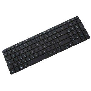 کیبورد لپ تاپ اچ پی Keyboard Laptop Hp DV7-7000