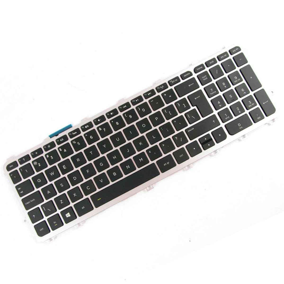 کیبورد لپ تاپ اچ پی Keyboard Laptop Hp 15j