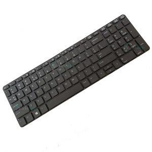 کیبورد لپ تاپ اچ پی Keyboard Laptop HP 450