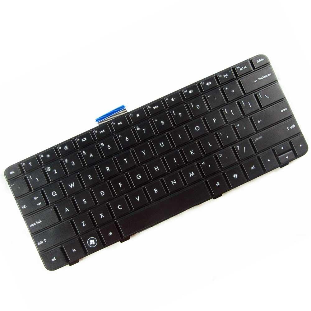 کیبورد لپ تاپ اچ پی Keyboard Laptop Hp DV3-4000