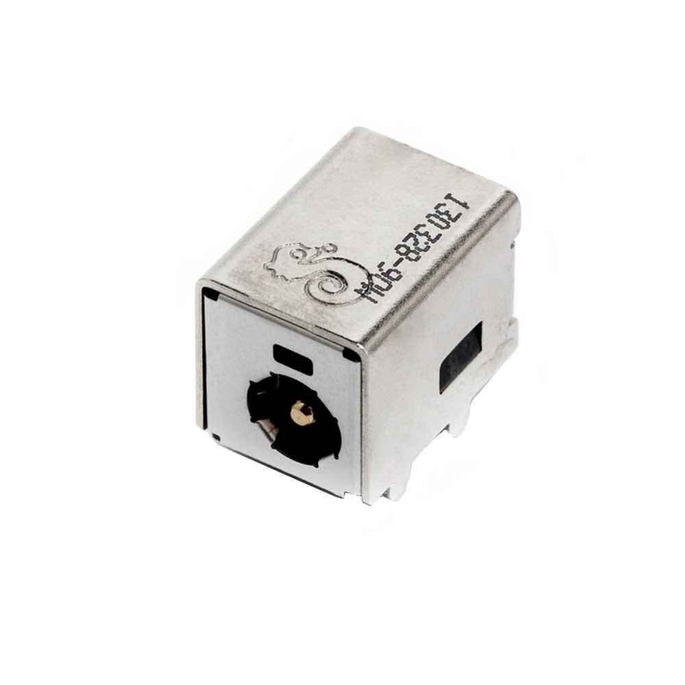 جک پاور لپتاپ اچ پی DV6000 DC Power Jack HP DV6300