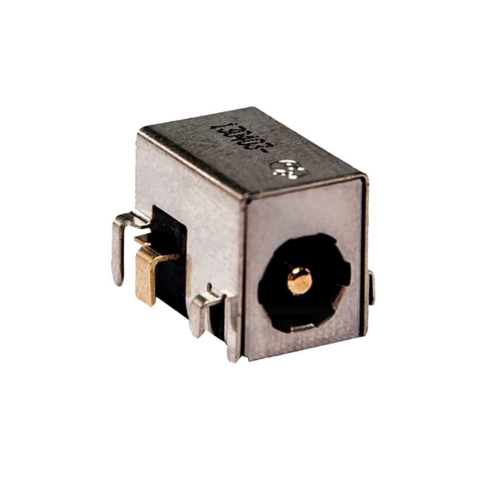 جک پاور لپتاپ اچ پی NC6100 DC Power Jack HP NC6140