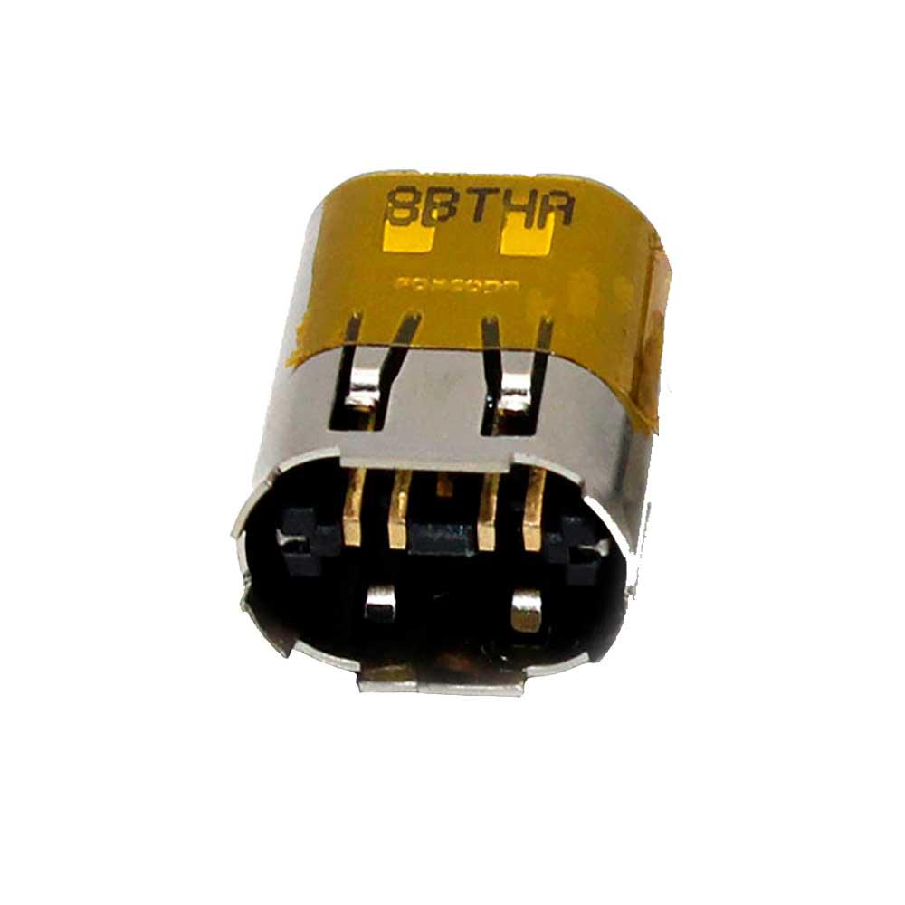 جک پاور لپتاپ اچ پی ZV6000 DC Power Jack Pavilion NX9600