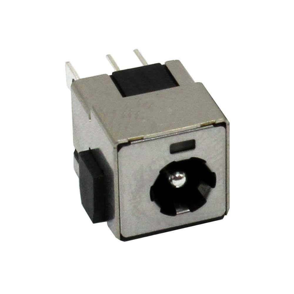 جک پاور لپتاپ اچ پی G7000 DC Power Jack COMPAQ C700