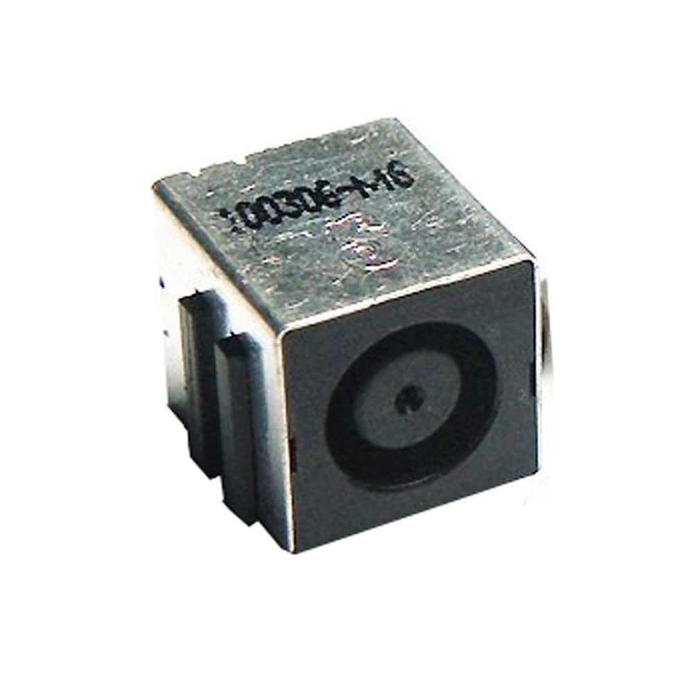 جک پاور لپ تاپ دل1535 DC Power Jack Dell 1555