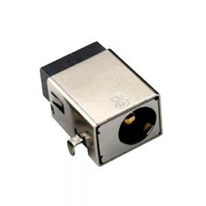 جک پاور لپ تاپ ایسوس G53 DC Power Jack Asus G53J