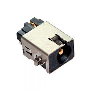 جک پاور لپ تاپ ایسوس X301 DC Power Jack Asus X502