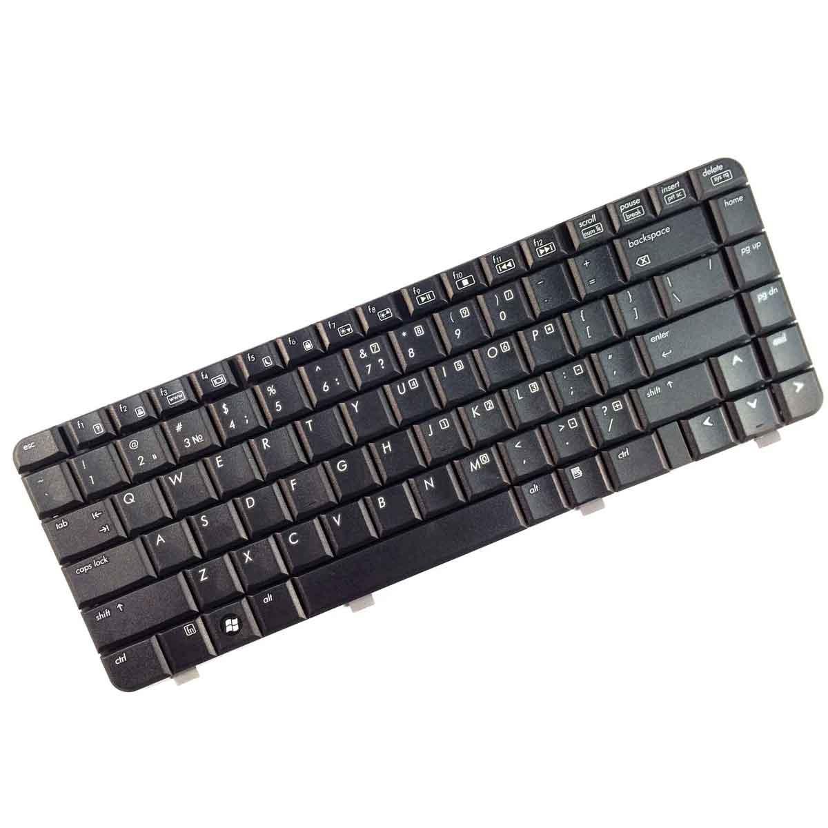 کیبورد لپ تاپ اچ پی Keyboard Laptop Hp DV2000