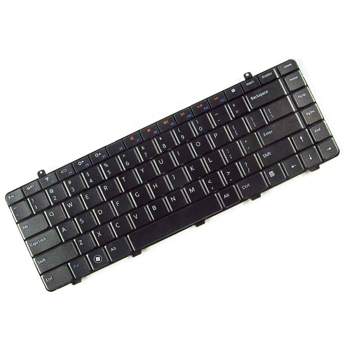 کیبورد لپ تاپ دل Keyboard Laptop DELL Inspiron 1464