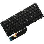 کیبورد لپ تاپ دل Keyboard Laptop DELL XPS13