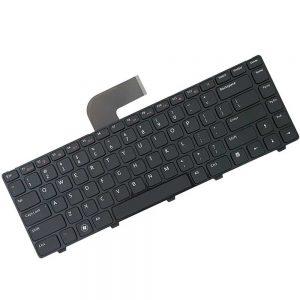 کیبورد لپ تاپ دل Keyboard Laptop DELL backlit 4110