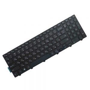 کیبورد لپ تاپ دل Keyboard Laptop DELL 5547