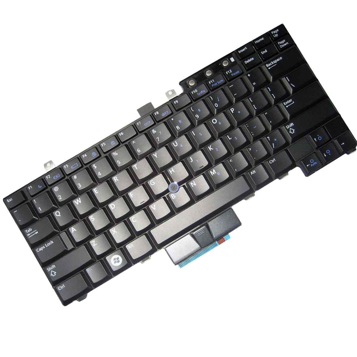 کیبورد لپ تاپ دل Keyboard Laptop DELL E5500