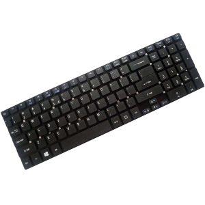 کیبورد لپ تاپ ایسر Keyboard Acer E1-570