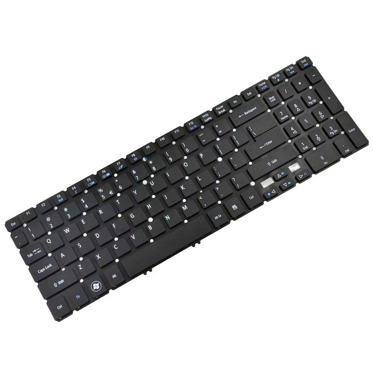 کیبورد لپ تاپ ایسر Keyboard Laptop Acer V5-531