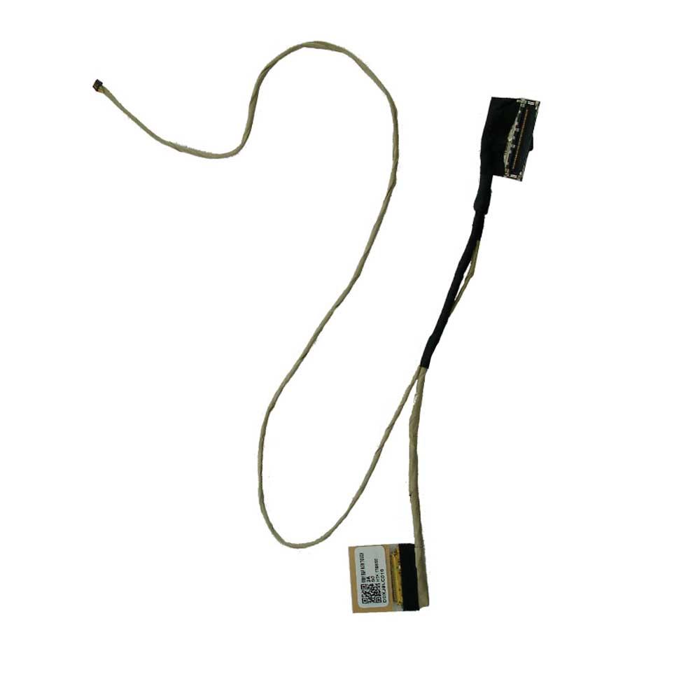 کابل فلت لپ تاپ ایسوس DDXJ9LC010 ASUS K551 S551 LAPTOP FLAT CABLE