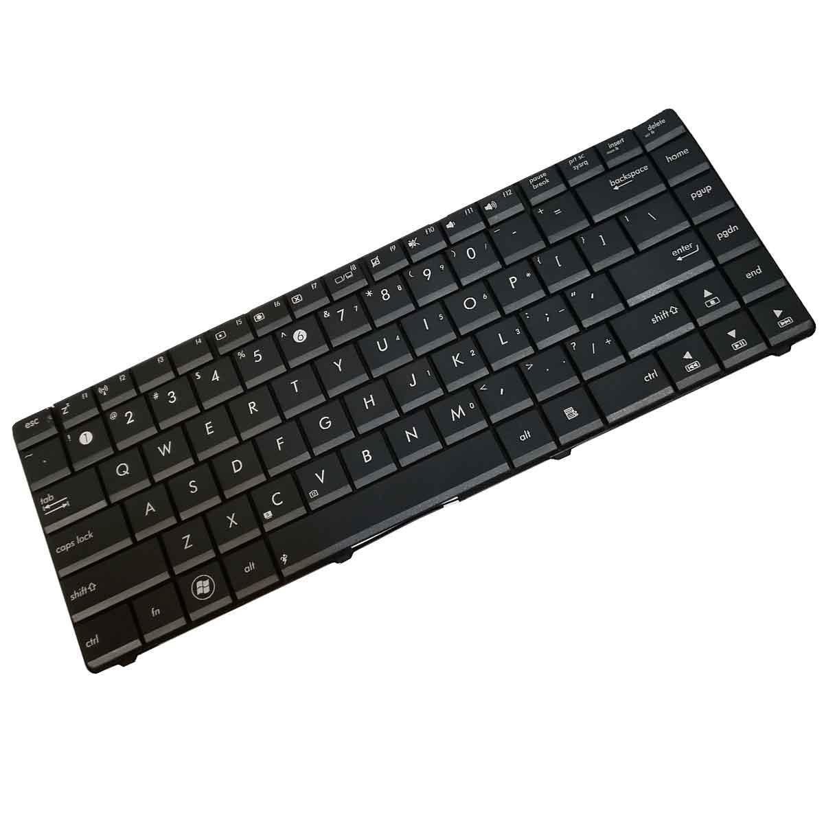 کیبورد لپ تاپ ایسوس Keyboard Laptop ASUS X42 k42
