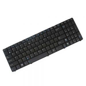 کیبورد لپ تاپ ایسوس Keyboard Laptop ASUS K50