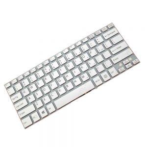 کیبورد لپ تاپ سونی Keyboard Laptop SONY SVF-14E