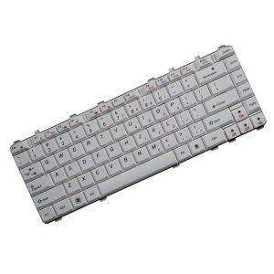 کیبورد لپ تاپ لنوو Keyboard Laptop LENOVO B460 white