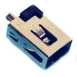 پاور جک لپ تاپ توشیبا DC POWER JACK TOSHIBA C55