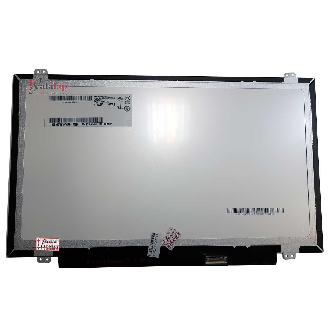 ال ای دی لپ تاپ LED LAPTOP 14 SLIM 30 PIN