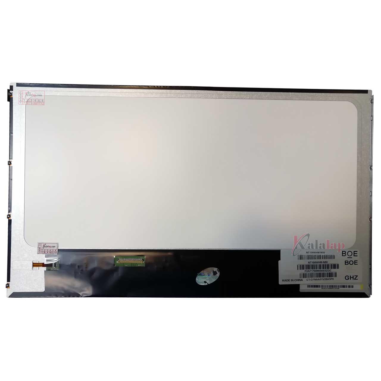 ال ای دی لپ تاپ LED LAPTOP 15.6 B.L NORMAL