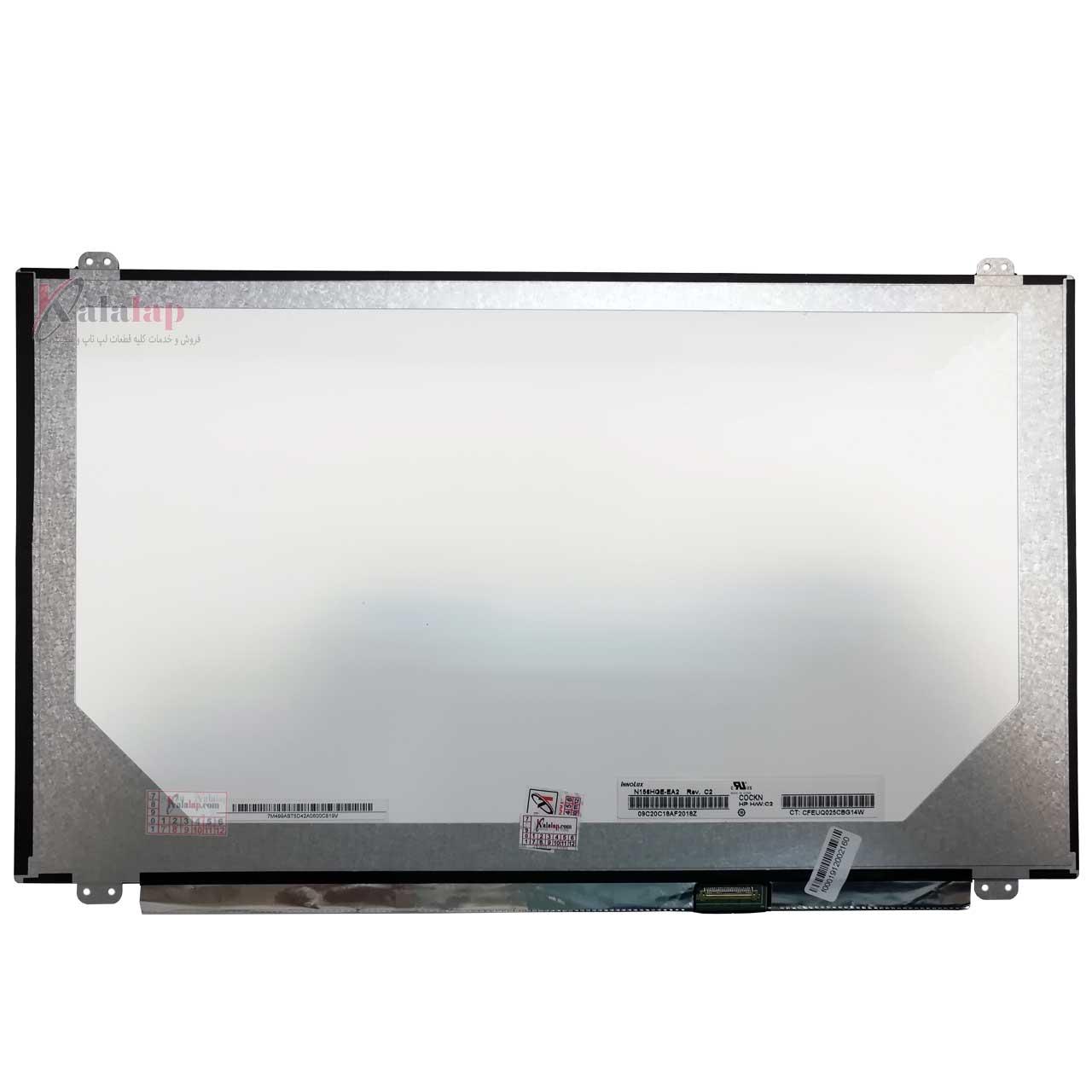 ال ای دی لپ تاپ LED LAPTOP 15.6 SLIM 30PIN