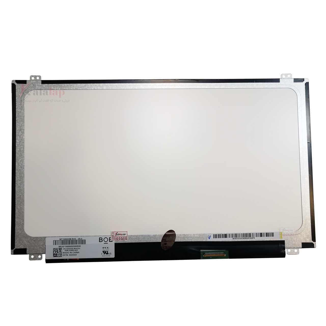 ال ای دی لپ تاپ LED LAPTOP 15.6 SLIM 40PIN