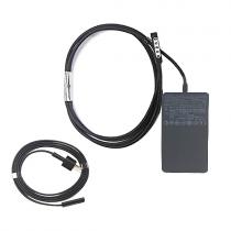 آدابتور تبلت Adapter Microsoft Surface 12V 3.6A , 5.2V 2A