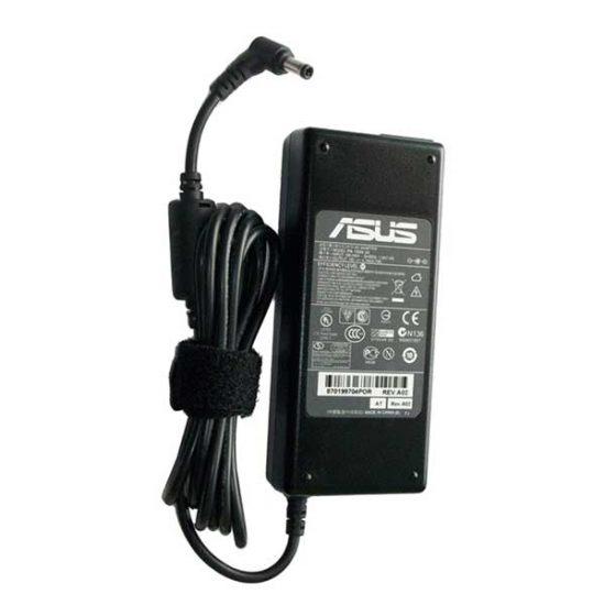 شارژر لپ تاپ ایسوس ۱۹ ولت 3.42 آمپر Pu500