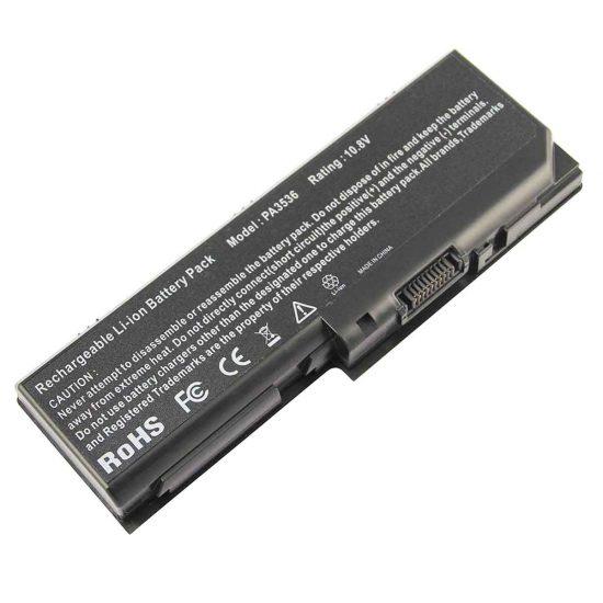 باتری لپ تاپ توشیبا Battery Laptop Toshiba PA3537U