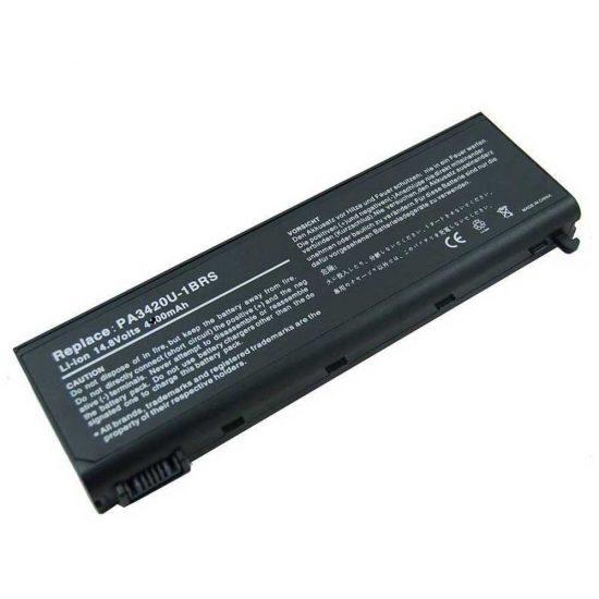 باتری لپ تاپ توشیبا Battery Laptop Toshiba PA3420U