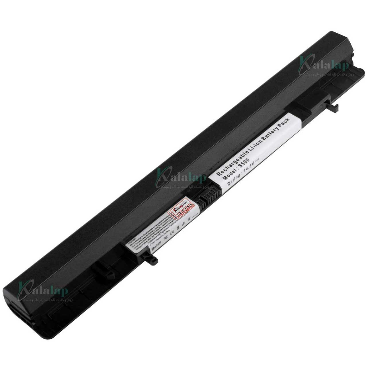 باتری لپ تاپ لنوو Lenovo S500 FLEX 14M 15M