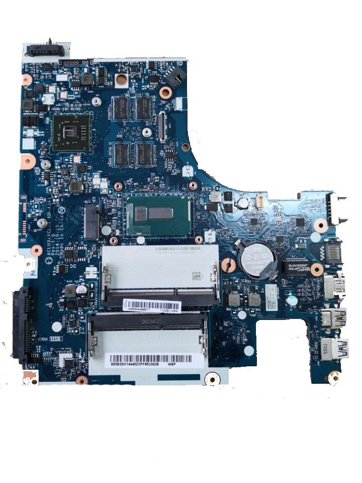 مادربرد لپ تاپ لنوو MainBord LENOVO G50-80 INTELL 130
