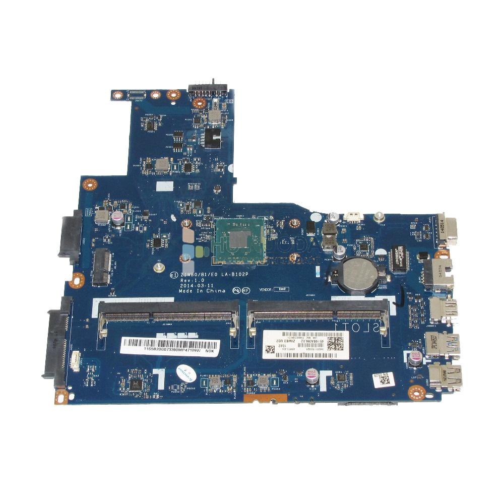 مادربرد لپ تاپ لنوو MainBoard LENOVO B4030-B5030/160