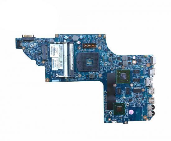 مادربرد لپ تاپ اچ پی MainBoard HP DV6-7000/100