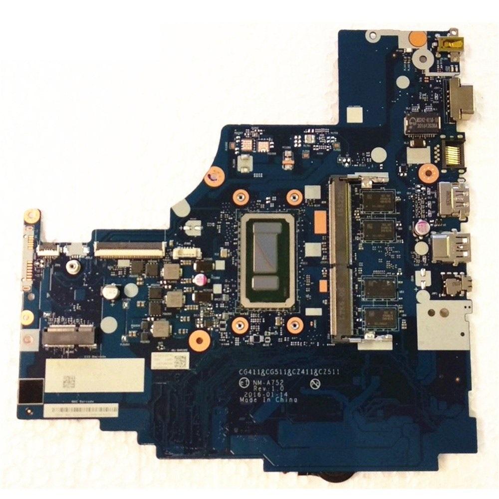 مادربرد لپ تاپ لنوو MainBoard LENOVO ideapad 310/i3/200
