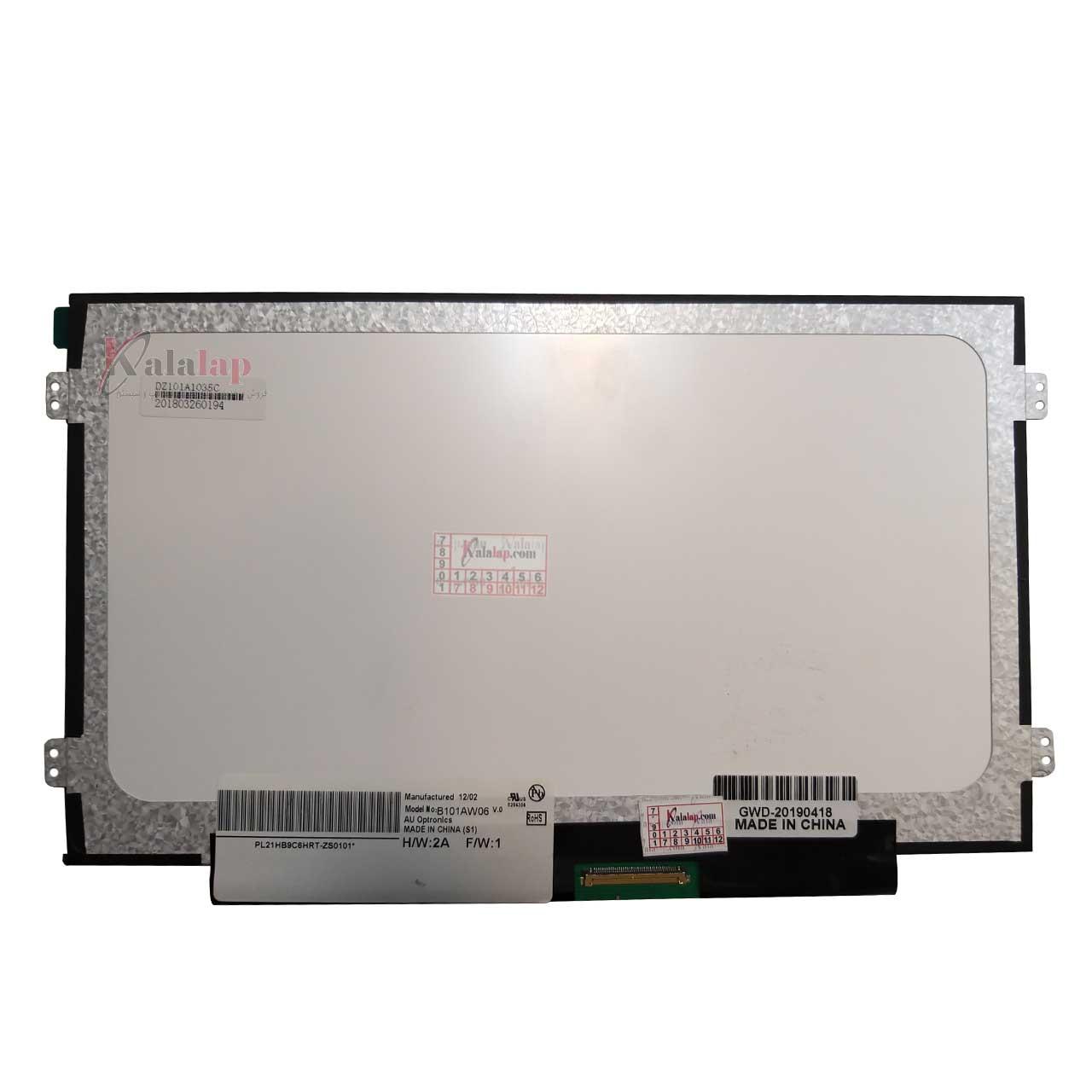 ال ای دی لپ تاپ LED 10.1 Slim 40pin