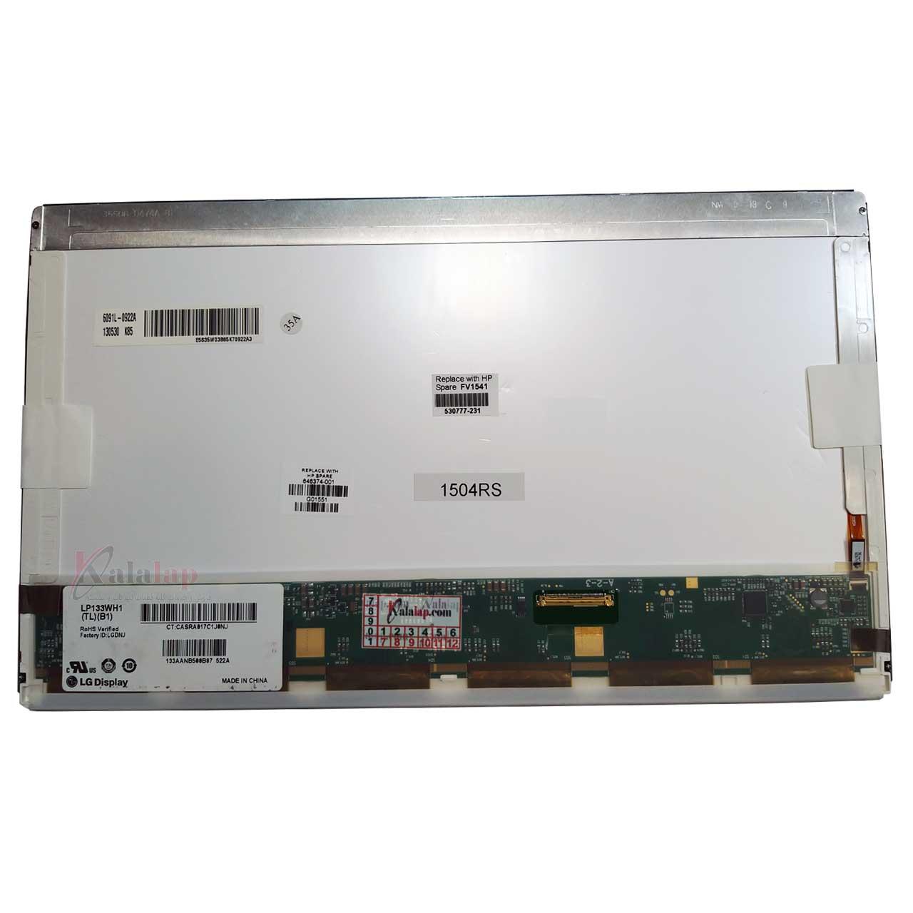 ال ای دی لپ تاپ LED 13.3 B.L 40pin