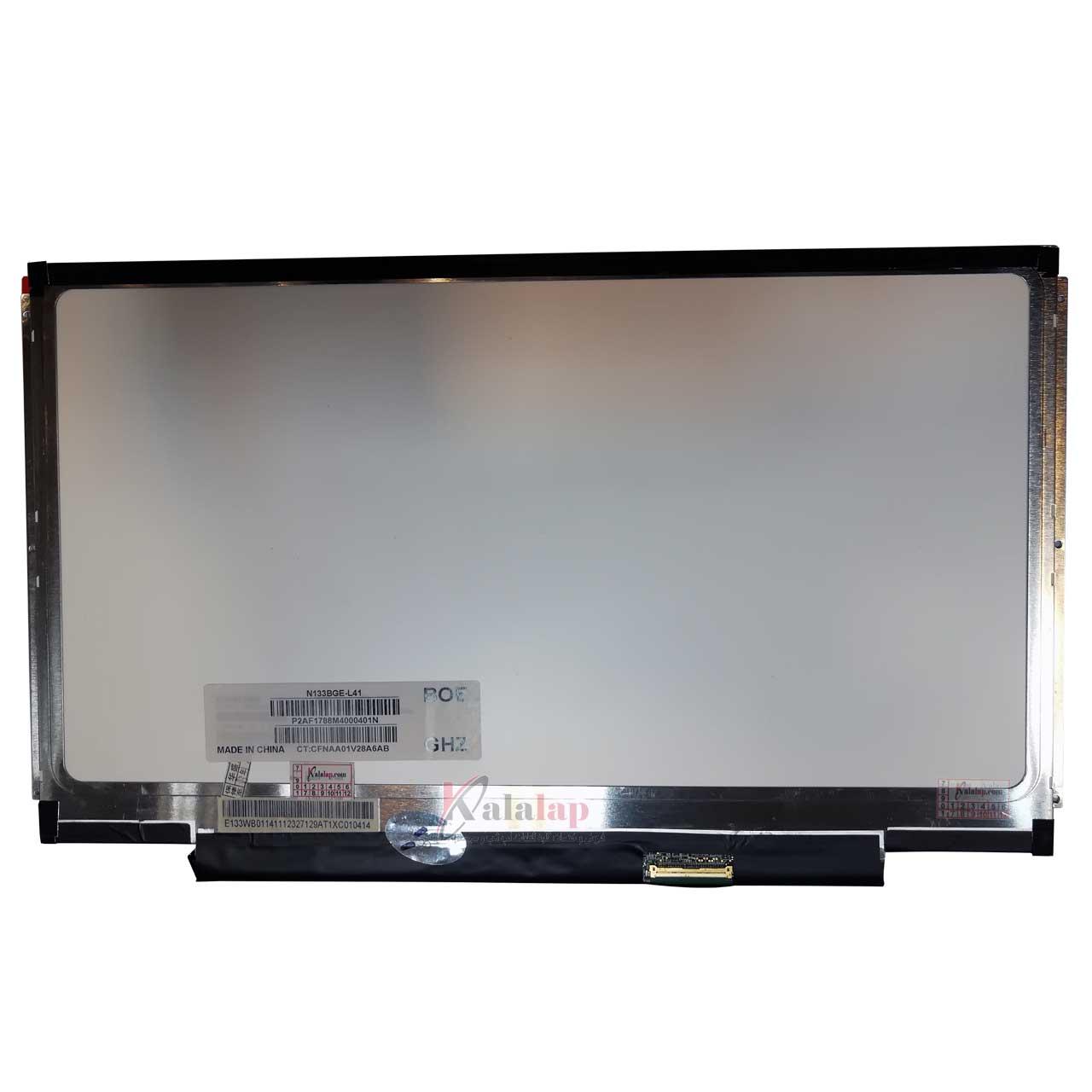 ال ای دی لپ تاپ LED LAPTOP 13.3 SLIM 40pin